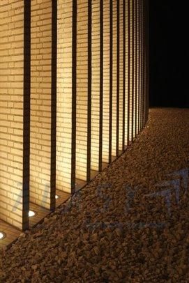 đèn led âm đất 12V