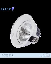 ĐÈN LED ÂM TRẦN COB 3W - DCTQ103