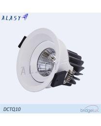 đèn led âm trần 10w chất lượng