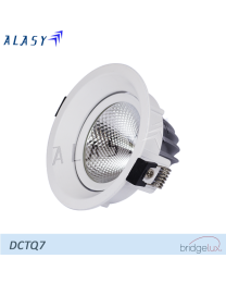 ĐÈN LED ÂM TRẦN COB - DCTQ7