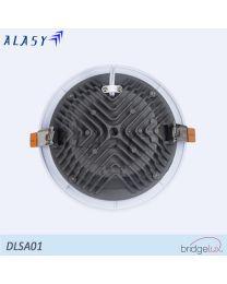 ĐÈN LED ÂM TRẦN COB 12V 12W | DLSA01