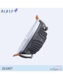 ĐÈN LED ÂM TRẦN COB 12V 7W | DLSA07
