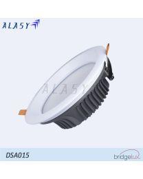ĐÈN LED ÂM TRẦN COB 15W - DSA015