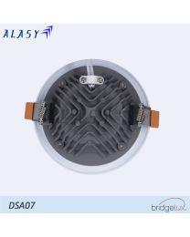 ĐÈN LED ÂM TRẦN COB 7W - DSA07