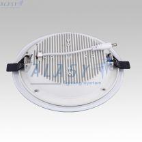 Đèn LED Âm Trần 18W Có Kính DSTG018