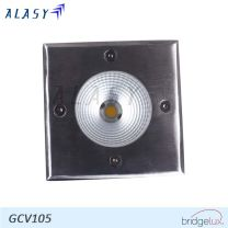 ĐÈN LED ÂM ĐẤT 5W - GCV105