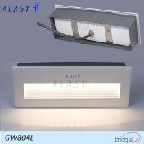 ĐÈN LED ÂM TƯỜNG 7W - GW804L