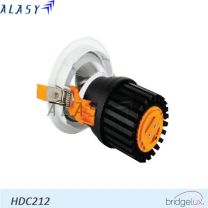 ĐÈN LED ÂM TRẦN COB 12W - HDC212
