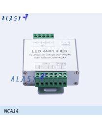 bộ khuếch đại công suất led dây, led thanh