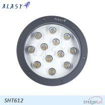 Đèn LED Rọi Ngoài Trời 12W SHT612