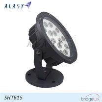 Đèn LED Rọi Ngoài Trời 15W| SHT615