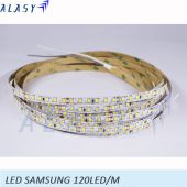 ĐÈN LED DÂY SAMSUNG 120LED/M